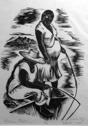 women_fishing