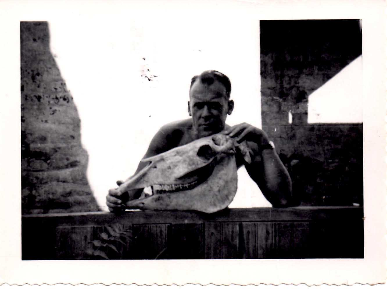 1949-chas-skull
